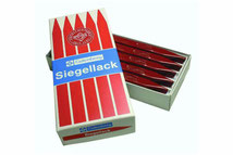 Gutenberg Siegellack Banklack 40002