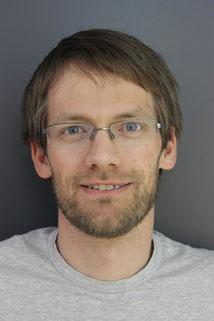 Neuer Brandmanager Thomas Eichentopf / Foto: TREK / DIAMANT