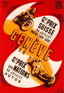 1950 Suiza, en el IIIº Grand Prix des Nations,