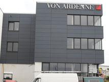 Von Ardenne Anlagentechnik GmbH