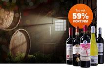 Lekkerste wijnen goedkoop online bestellen