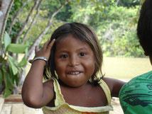 petite Indienne Varao