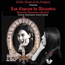 Los Espejos de Alejandra - Homenaje inconcluso a Pizarnik (2010)