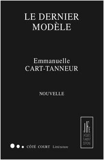 Le dernier modèle d'Emmanuelle CART TANNEUR