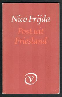 Post uit Friesland