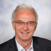 Gerhard Frontull Direktor der BAfEP Feldkirch  Bild: HP-BAfEP