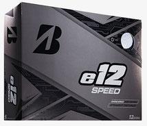 Bridgestone e12 Speed, Bridgestone Golfbälle, Bridgestone Logo Golfbälle, Golfbälle bedrucken