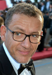 dany boon comique comedien contact booking