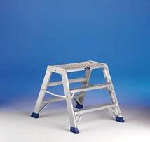 taburetes de aluminio modelo pun