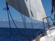 kanaren segeln