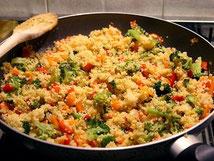 Come preparare un ottimo couscous: ricette veloci e gustose