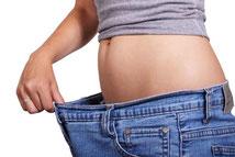 Voglio perdere subito peso?