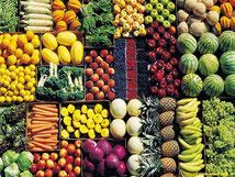 Dove trovano le proteine i vegetariani