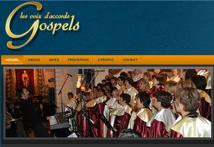 voix d'accord gospel soutient lmc france leucemie myeloide chronique cancer sang