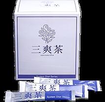 三爽茶|栄養補助食品(イスクラ産業株式会社)健康食品