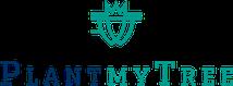 Logo PLANT-MY-TREE. Die Stiftung