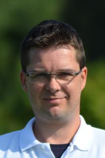 trainiert seit Saisonbeginn die Klosterdorfer Männer: Bastian Maschmeier