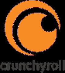 logo de crunchyroll