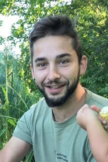 2. Jugendwart: Maximilian Ziegler
