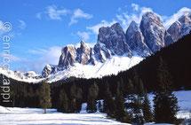 Alpi e Appennini