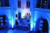Kirche für Hochzeit auf Mallorca