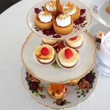 High Tea Servies Huren