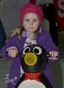 Lauflernhilfe Pinguin
