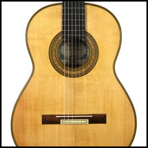 Tobias Braun, classical guitar