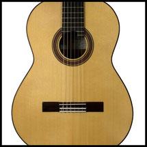 Castelluccia,  classical guitar
