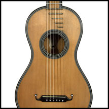 Thomas Humphrey, classical guitar