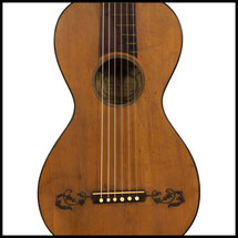 Fabricatore, classical guitar