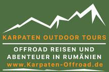Partner Karpaten Offroad CharakterSchmiede Personalentwicklung