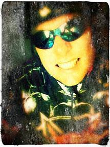 Oliver Marcus Kaptein - Auch Haifische lächeln! ;-)