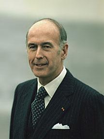 Valéry Giscard d'Estaing en 1978 [Public Domain]