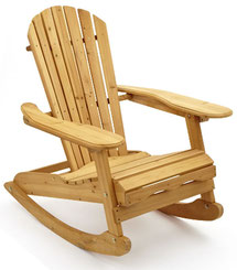 lettino +ergonomico +legno +spa +arredo garden
