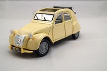2CV Citroën de 1952