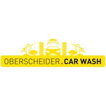 Oberscheider Car Wash in Lustenau / GrossART Werbeagentur Vorarlberg, Werbeagentur Vorarlberg, Oberscheider GrossART Werbeagentur, LED-Werbung Vorarlberg