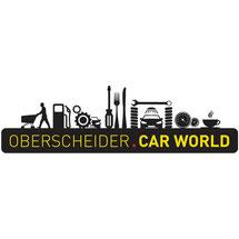 Oberscheider Car World in Lustenau / GrossART Werbeagentur Vorarlberg, Werbeagentur Vorarlberg, GrossART, Martin Gross, Homepage Vorarlberg, Social Media Vorarlberg