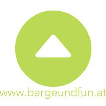Werbeagentur Vorarlberg, Werbeagentur Hohenems, Tourismus, Hotels, Social Media Vorarlberg, bergeundfun.at, Pakete mit Übernachtung in Vorarlberg / GrossART Werbeagentur Vorarlberg