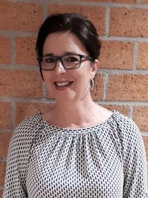 Chantal Vandenberk