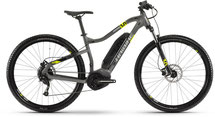 Haibike SDURO HardSeven e-Mountainbike / 25 km/h e-MTB 2020