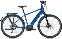 Raleigh Kent 10 2019 Trekking e-Bike