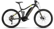 Haibike SDURO FullSeven e-Mountainbike / 25 km/h e-MTB 2018
