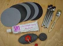 Tube / Hull repair kit