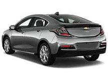 Chevrolet Volt  grey