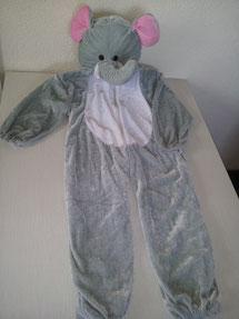 Elefant, Gr.104, Fr.19.-