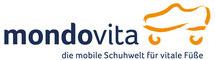 mondovita - logo © dassel-design