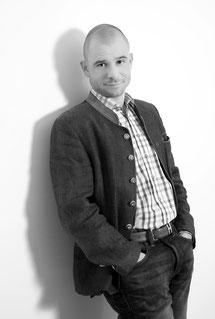 Versicherungsspezialist Hannes Schneiderbauer
