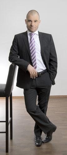 Versicherungsexperte_Hannes Schneiderbauer MBA
