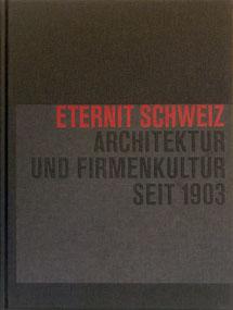 Eternit Schweiz, gta Verlag